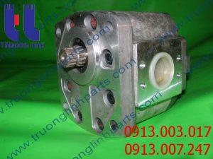 Bơm thủy lực cho xe cẩu IHI như : CCH1500 , CCH1800 , CCH500-3D , DXH1000 , ..