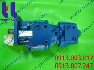 Bơm dầu thủy lực xe cẩu HITACHI KH180-3 , KH300-3 , CX500,...