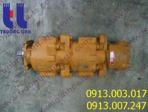 Bơm dầu thủy lực xe cẩu TANADO TL200M-2 , TR250M-5 , TR250M-6 , TR350M-2 , GT550E-1 , TG350M-2 , TG450M-1 , TG450M-3 , TG500E-1 , TG500E