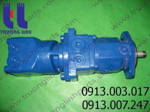 Bơm thủy lưc cho xe cẩu TANADO TR1000R , TL200 , TL250E-3 /4 , TR250M-1 , TR250M-3 , TR250M-4 , TR250M-6 , TR400M , TR500M , TS70