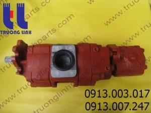 Bơm thủy lựcxe cẩu SUMITOMO CBJ1716 , CDJ1596 , CEH0143 , CPJ0016 , LS78RH-5 , LS118RH-V , LS138RH , SC700 , SCX2500