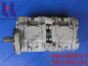 Bơm thủy lực xe cẩu KOBELCO P x H 5170 , P x H 7080, P x H T450-3, T450-2 , T500 , RK70, RK200, RK250-2, RK250-3, RK450-1