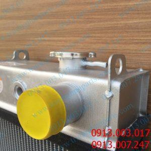 Địa chỉ cung cấp két nước làm mát xe HYUNDAI R55-7 , R60-7 , R60-5 , R60-9 , R80-7 , R85-7 , R150-7 , R200-3 , R200-5 , R205-7 , R210-7 , R215-7C , R225-7