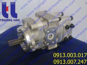 Bơm thủy lực 7054106000 cho xeđàoKOMATSU PC07-1 , PC05-6
