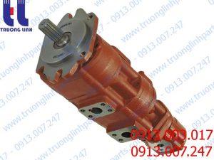 Bơm xe nâng, bơm xe cẩu, bơm thủy lực kayaba, bơm kyb kfp5190-56-krp4-23arg