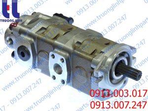 Bơm xe cẩu, bơm xe nâng, bơm khiển, bơm shimadzu STYA32.27.7L379