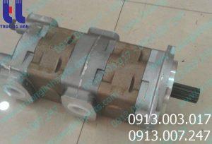 Bơm xe nâng, bơm xe cẩu, bơm khiển, bơm shimadzu SD32.32F9H9-L470