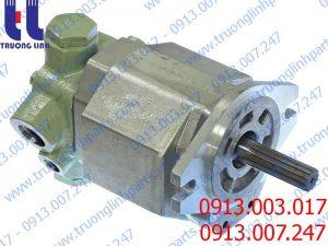 Bơm xe cẩu, bơm xe nâng, bơm khiển, bơm shimadzu spf25-48l383