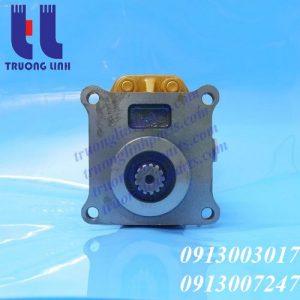 Bơm hộp số bánh răng cho Xe Ủi Komatsu D60A-11, D60P-11, D70-LE, D70LE-8, D60PL-8, D60P-8, D60F-8, D60P-11D, D60E-8, D60A-8, D60A-11D