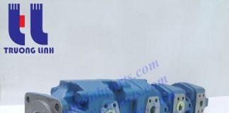 Bơm thủy lực xe cẩu TANADO TL200M-2, TR250M-5, TR250M-6, TR350M-2, GT550E-1, TG350M-2, TG450M-1, TG450M-3, TG500E-1, TG500E.