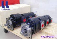 Bơm thủy lực máy xúc - Bơm thủy lực cho máy công trình - Bơm thủy lực chính hãng.
